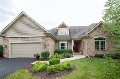 Mequon Condo/Townhouse For Sale: 10626 Hidden Creek Dr