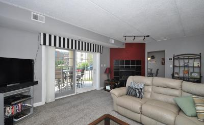 Racine Condo/Townhouse For Sale: 333 Lake Ave #109