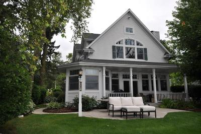 Washington County Single Family Home Active Contingent With Offer: 5034 Park Ln