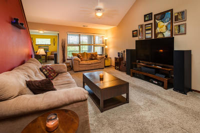 Franklin Condo/Townhouse Active Contingent With Offer: 3101 W Drexel Ave #217