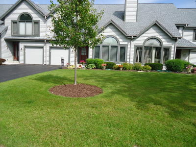 Muskego Condo/Townhouse Active Contingent With Offer: W175s7520 Harbor Cir