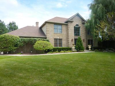 Kenosha County Single Family Home For Sale: 23805 111th St