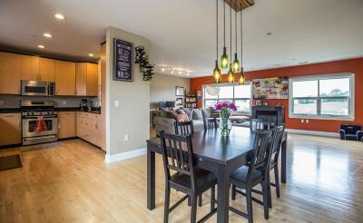 Milwaukee Condo/Townhouse For Sale: 1888 N Water St #604