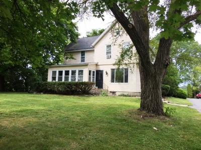 Muskego WI Single Family Home For Sale: $195,000