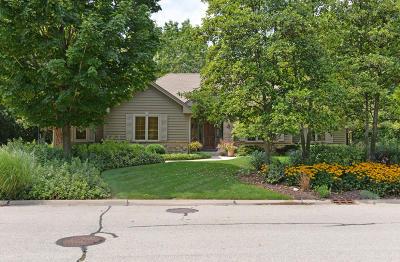 Racine County Single Family Home For Sale: 5322 Vicksburg Dr