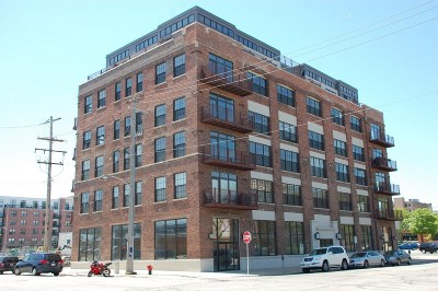 Milwaukee Condo/Townhouse For Sale: 525 E Chicago St #201