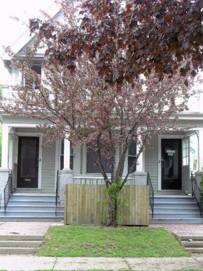 Milwaukee Two Family Home For Sale: 3017 N Maryland Ave #3019