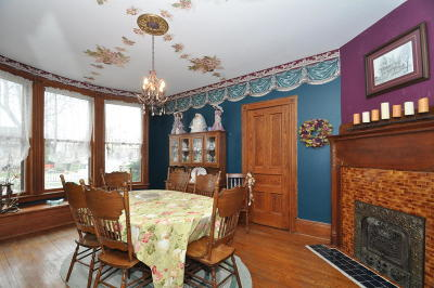 Watertown Single Family Home For Sale: 501 S Washington St