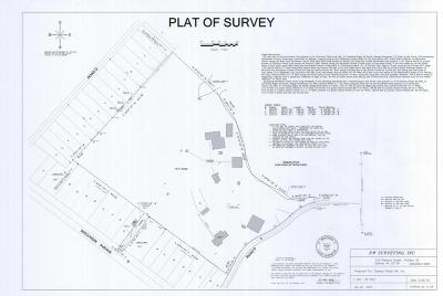 Residential Lots & Land Active Contingent With Offer: N50w34548 Road P