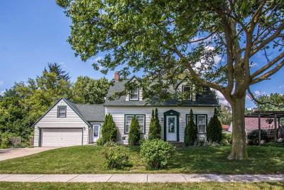 Walworth Single Family Home For Sale: 418 Third St
