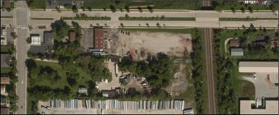 Milwaukee Residential Lots & Land For Sale: 5530 S 13th St #5552
