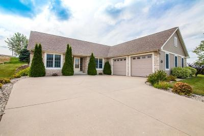Watertown Single Family Home For Sale: 1414 Schumann Dr