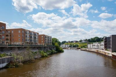 Milwaukee Condo/Townhouse For Sale: 1905 N Water St #302
