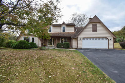 Brookfield Single Family Home For Sale: 15515 Shamrock Ln