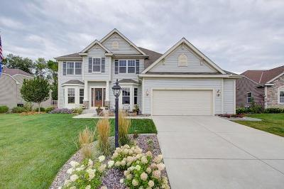 Johnson Creek Single Family Home Active Contingent With Offer: 415 Hunters Glen Ln