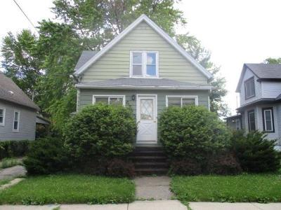 Single Family Home For Sale: 2939 N 20th St