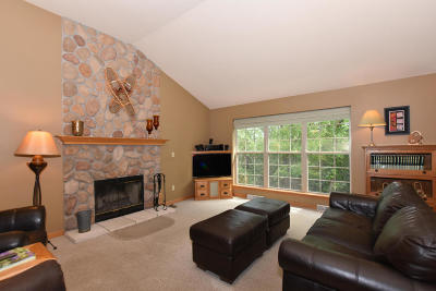 Waterford Single Family Home Active Contingent With Offer: 5017 Buena Park Rd