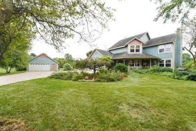 Racine County Single Family Home For Sale: 25737 White Tail Ct