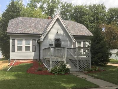 Butler Single Family Home Active Contingent With Offer: 12734 Cameron Ave