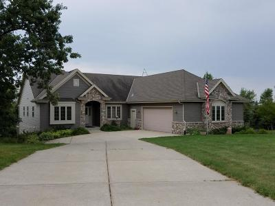 Washington County Single Family Home For Sale: 5575 Fieldcrest