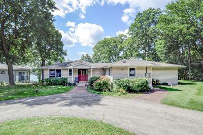 Kenosha County Single Family Home For Sale: 9338 404th Ave