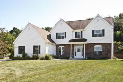 Sussex Single Family Home For Sale: W232n7631 Habitat Ct