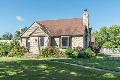 Butler Single Family Home Active Contingent With Offer: 4845 N 132nd St