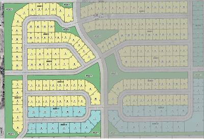 Holmen Residential Lots & Land For Sale: 1900 Old State Road 93