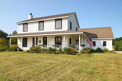 Racine County Single Family Home For Sale: 32819 Vista View Dr