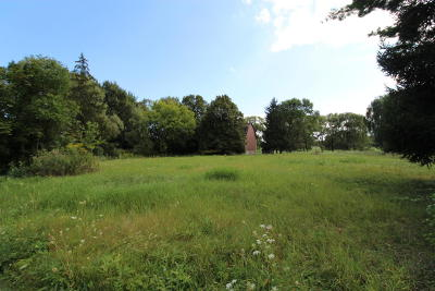Mequon Residential Lots & Land For Sale: 3319 W Mequon Rd
