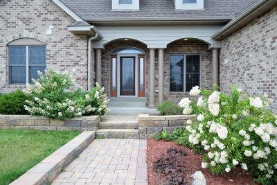 Racine County Single Family Home For Sale: 1600 Rookery Glen