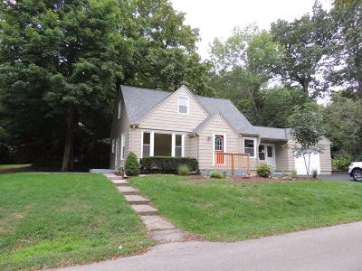 Brookfield Single Family Home For Sale: 12525 James St