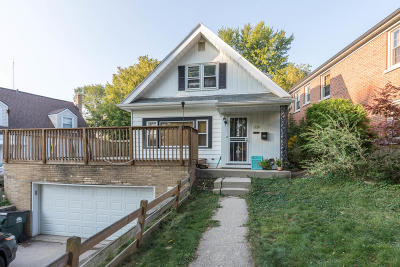Shorewood WI Two Family Home For Sale: $279,795