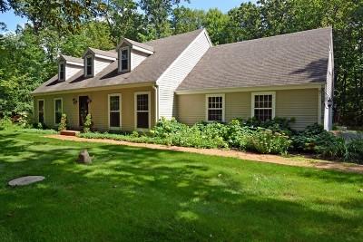 Hartland Single Family Home For Sale: W308n7056 Club Cir E