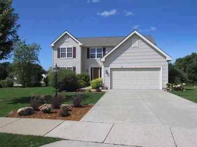 Jefferson County Single Family Home For Sale: 420 Crestwood