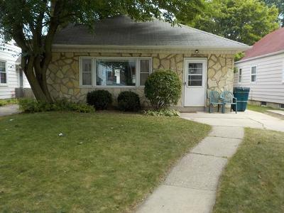 Whitefish Bay Single Family Home For Sale: 4780 N Diversey Blvd