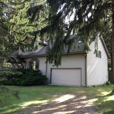 Kenosha County Single Family Home For Sale: 1341 Sheridan Rd