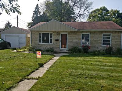 Ozaukee County Single Family Home For Sale: 1135 8th Ave