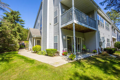 Thiensville Condo/Townhouse For Sale: 161 Heidel Rd