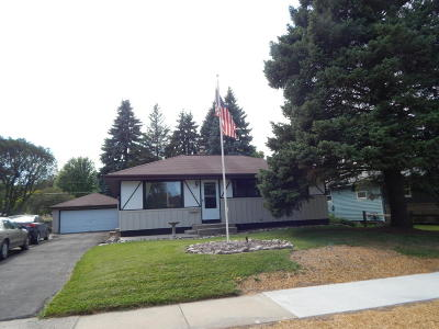Ozaukee County Single Family Home For Sale: 709 10th Ave
