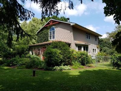 Kenosha County Single Family Home For Sale: 8425 402nd Ave