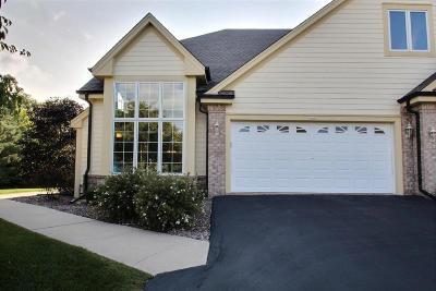 Waukesha Condo/Townhouse For Sale: 509 Heather Glen Ct