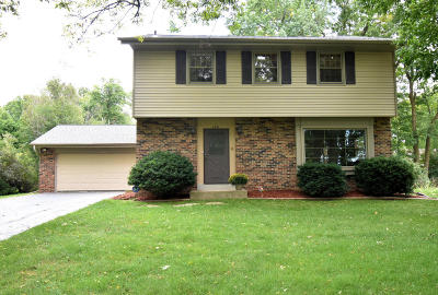 Brookfield Single Family Home For Sale: 300 S Rosedale Dr