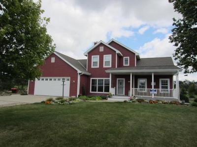 Racine County Single Family Home For Sale: 1037 S Cox Road