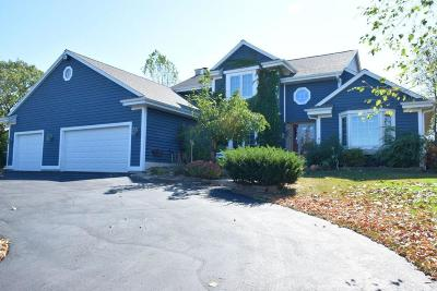 Mukwonago Single Family Home Active Contingent With Offer: W324s7734 Paul Ln