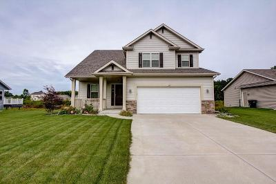 Jefferson County Single Family Home Active Contingent With Offer: 1128 Red Oak Cir