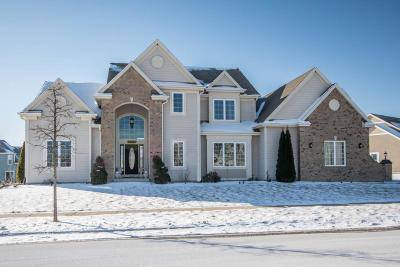 Waukesha Single Family Home For Sale: 2820 Makou Trl