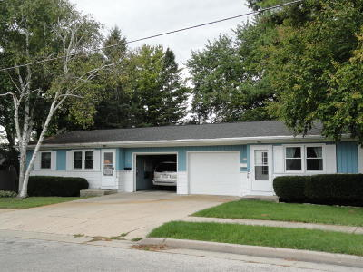 Washington County Two Family Home Active Contingent With Offer: 517 & 523 Fourth St
