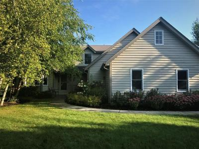 Washington County Single Family Home Active Contingent With Offer: 101 Charolais Dr