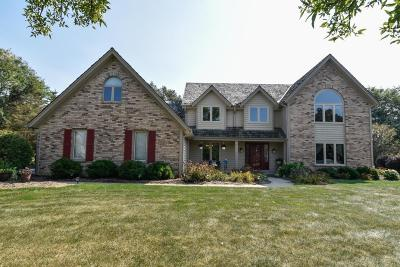 Waukesha County Single Family Home For Sale: 15015 Shamrock Ln